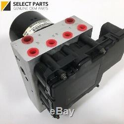 98-01 Mercedes W163 ML350 ML500 ML55 AMG ABS Anti Lock Brake Pump Module OEM