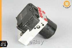 98-01 Mercedes W163 ML55 AMG ML320 ABS Anti Lock Brake Actuator Pump Module OEM