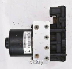 98-02 Mercedes W163 ML55 ML320 ML430 ABS Anti Lock Brake Pump Module Unit OEM