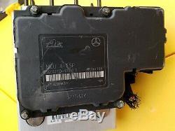 98-03 Mercedes W163 ML320 ML350 ML430 ABS Anti Lock Brake Pump OEM