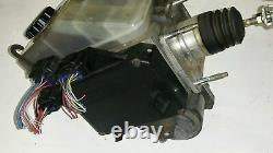 98-05 Lexus GS300 ABS Brake Booster Actuator Master Pump GS400 GS430 OEM