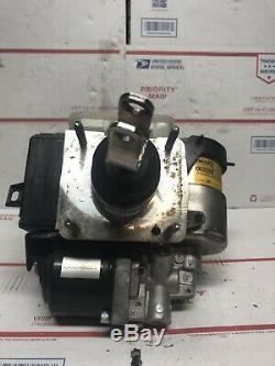 98-05 Lexus Gs300 Gs400 Abs Anti Lock Brake Pump Master Cylinder Booster Unit