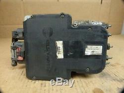 99 00 01 02 03 04 Ford F150 ABS Pump Anti Lock Brake Module 1999 2000 2001 2002