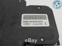 99-01 Ford F-150 ABS Anti Lock Brake Pump Unit Lightning XL14-2C346-AD