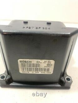 99-03 BMW 5 7 Series E38 E39 ABS Anti-Lock Brake Pump Module 0 265 950 002