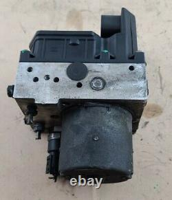 99-03 BMW E53 X5 BOSCH Anti Lock Brake Control Module ABS Pump Unit 0265950004