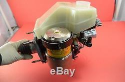 A#6 Lexus Gs430 Gs300 Gs400 Anti Lock Abs Brake Pump Module Master Cylinder