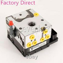 ABS Actuator Anti Lock Brake Module 44510-48080 For Highlander Hybrid Lexus