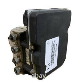 ABS Anti Lock Bake Pump Module 07 08 Chevrolet Silverado 1500 A/T 25802180