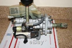 ABS Anti Lock Brake Booster Maserati Chrysler TC 1990