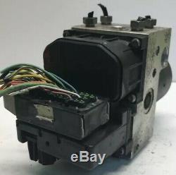 ABS Anti Lock Brake Pump 2005 06 2007 Ford F-150 6L34-2C346-AB #8959