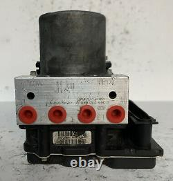 ABS Anti-Lock Brake Pump Assembly 11 2011 Toyota Camry 44540-06050-A