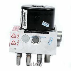 ABS Anti Lock Brake Pump Control Unit Hydraulic Block Fit For 07-2015 Audi Q7 4L