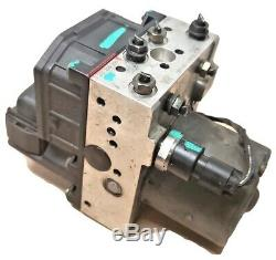 ABS Anti Lock Brake Pump Module 1999 2000 2001 BMW 740iL V8 9893