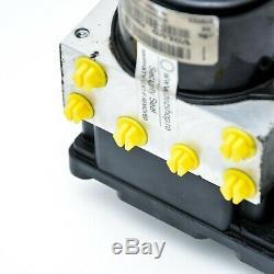 ABS Anti-Lock Brake Pump Module Volvo S60 I S80 V70 8671224 24 Months Warranty