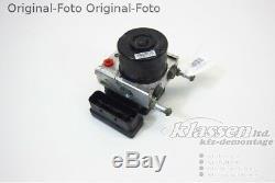 ABS Hydraulic Unit Suzuki GRAND VITARA II 06.2102-0579.4