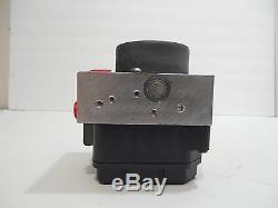 ABS PUMP ANTI-LOCK BRAKE ASSEMBLY TOYOTA COROLLA exc. XRS 2010 OEM Stk# L331B28