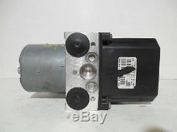 ABS PUMP with MODULE 0014460789 04-06 DODGE SPRINTER 2500 ANTI-LOCK BRAKE S402838