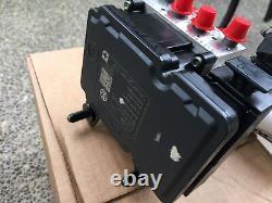 ABS Pump 1K0 614 517 BE 1K0 907 379 AE Anti Lock Brake Module OEM EOS 09 Audi VW