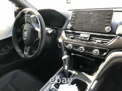 ABS Pump Anti-Lock Brake Part Modulator Assembly Turbo Sport Fits 18-19 ACCORD 2