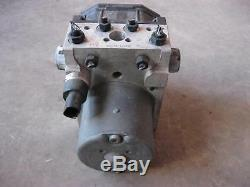 ABS System Block Audi A4 B6 8E A6 4B VW Passat 3B 3BG 8E0614517