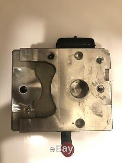 Abs Actuator Anti Lock Brake Module 44510-48080 Highlander Hybrid Lexus Rx450h
