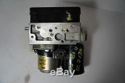 Abs Anti Lock Brake Pump Assebmbly 06 07 08 09 Lexus Gs430 Gs450 L329c20