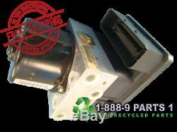 Abs Anti-lock Brake Pump Assembly 03 04 05 06 Bmw M3 34512282250 Oem # L1608924