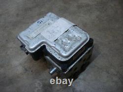 Abs Anti-lock Brake Pump Module 06 Chevrolet Silverado Sierra Truck 2006