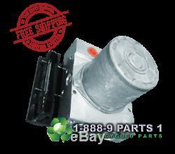 Abs Pump Anti Lock Brake 2007 2008 2009 Dodge Sprinter 3500 3.0l Diesel L330d57