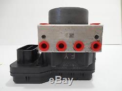 Abs Pump Anti-lock Brake Assembly Toyota Corolla 2009 09 2010 10 Oem # L404l11