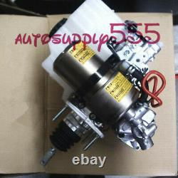 Anti Lock ABS Brake Pump Module Assembly Master Cylinder For Lexus GS430 300 400