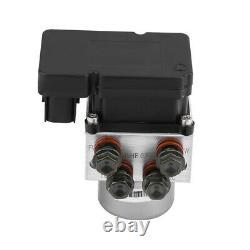 Anti-skid Device Kit ABS For Motorcycle Anti-lock Braking System For Sensor FA
