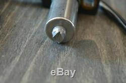 BMW E28 E24 ABS Sensor Rear 34521154045 BOSCH 0265001027 Anti-Lock pickup system