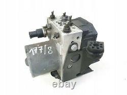 BMW E39 E38 ABS Module DSC Hydraulic Anti Lock Brake Pump 0265950002 0265225005