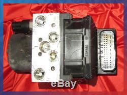 BMW E53 X5'ies ABS PUMP ASSEMBLY ELECTRONIC ECU HYDRAULIC BLOCK ANTI LOCK BRAKE
