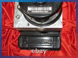 BMW E87 E90 E91 E92 1 3's ABS ANTI LOCK BRAKE PUMP DSC MODULATOR ECU CONTROLLER