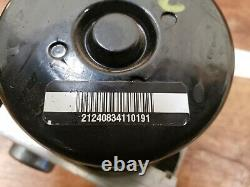 BMW E90 E92 E93 RWD 335i ABS Brake Pump Anti Lock DSC Dynamic Stability Control