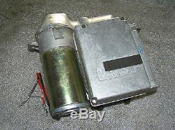 BMW R 1100S Bj. 99 ABS-Steuergerät antilock control module