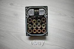 Bmw E39 E38 Abs Anti Lock Brake Control Modulator 0 265 950 002