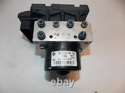 Bmw E46 ABS Anti Lock Module Control Unit Pump 34516750536 99-05 323 325 328 330