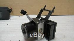 Bmw E46 M3 Abs Anti Lock Brake Pump Unit Dsc Oem Original A-10365 B50