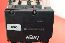 C#R5 98-03 Jaguar XJ8 ABS Anti-Lock Brake Pump And Module Assembly LNC2210AD