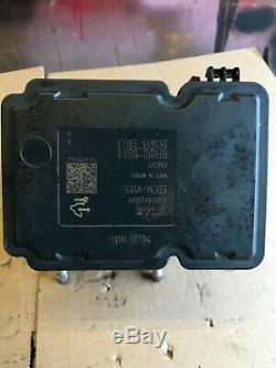 Chevrolet Captiva Ate Abs Pump And Control Module 96817737