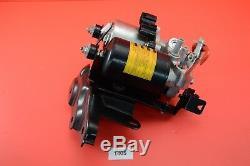 D#5 10-15 Toyota Prius Anti Lock ABS Brake Pump Actuator Control Module OEM