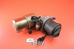 D#6 98-05 Lexus Gs430 Gs300 Gs400 Anti Lock Abs Brake Pump Accumulator Motor Oem