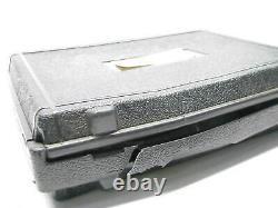 DAMAGED Box Napa ABS Anti-lock Brake Brake Master Cylinder Pressure Tester Kit