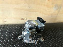 Dodge Ram 2500 5.9l Cummins Diesel 4x4 00-02 Oem Anti Lock Abs Brake Pump Module