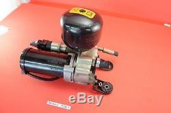 E#5 95-02 Range Rover Abs Pump Brake Booster Anti Lock Accumulator
