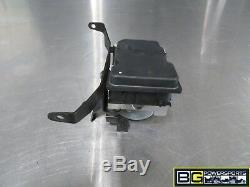 Eb434 2007 07 Bmw R1200 S Abs Anti Lock Brake Pump Modulator